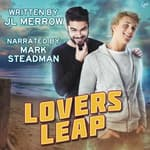 Lovers Leap by  J.L. Merrow audiobook