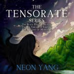 The Tensorate Series by  JY Yang audiobook
