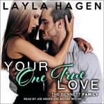 Your One True Love by  Layla Hagen audiobook