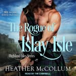 The Rogue of Islay Isle by  Heather McCollum audiobook