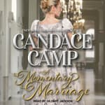 A Momentary Marriage by  Candace Camp audiobook