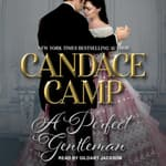 A Perfect Gentleman by  Candace Camp audiobook
