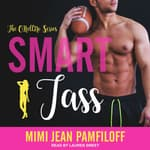 Smart Tass by  Mimi Jean Pamfiloff audiobook