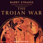 The Trojan War by  Barry Strauss audiobook