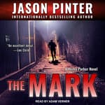 The Mark by  Jason Pinter audiobook
