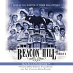 Beacon Hill, Series 4 by  Jerry Robbins audiobook