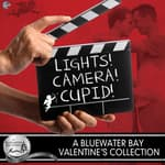 Lights, Camera, Cupid! by  L.A. Witt audiobook