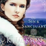 Of Sin & Sanctuary by  K.J. Jackson audiobook