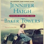 Baker Towers by  Jennifer Haigh audiobook