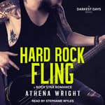 Hard Rock Fling by  Athena Wright audiobook