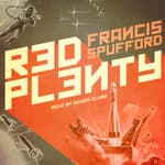 Red Plenty by  Francis Spufford audiobook