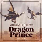 Dragon Prince  by  Melanie Rawn audiobook