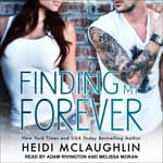 Finding My Forever by  Heidi McLaughlin audiobook