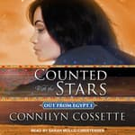Counted With the Stars by  Connilyn Cossette audiobook