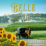 Belle by  Sarah Price audiobook