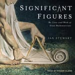 Significant Figures by  Ian Stewart audiobook