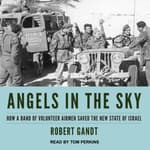 Angels in the Sky by  Robert Gandt audiobook