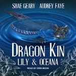 Dragon Kin by  Audrey Faye audiobook