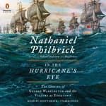 In the Hurricane's Eye by  Nathaniel Philbrick audiobook