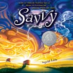 Savvy by  Ingrid Law audiobook