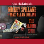 The Bloody Spur by  Mickey Spillane audiobook
