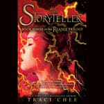 The Storyteller by  Traci Chee audiobook