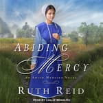 Abiding Mercy by  Ruth Reid audiobook