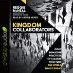 Kingdom Collaborators by  Reggie McNeal audiobook