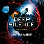 Deep Silence by  Jonathan Maberry audiobook