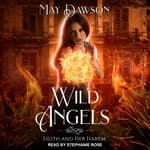 Wild Angels by  May Dawson audiobook