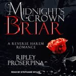 Briar by  Ripley Proserpina audiobook