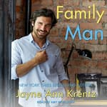 Family Man by  Jayne Ann Krentz audiobook