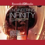 Engineering Infinity by  Jonathan Strahan audiobook