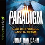 Paradigm by  Jonathan Cahn audiobook