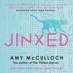 Jinxed by  Amy McCulloch audiobook
