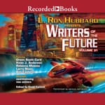 Writers of the Future Volume 31 by  Zach Chapman audiobook