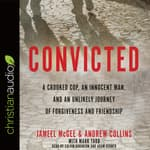 Convicted by  Andrew Collins audiobook