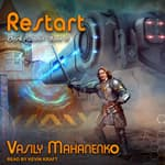 Restart by  Vasily Mahanenko audiobook