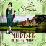 Murder at Bray Manor by  E. M. Wilkie audiobook