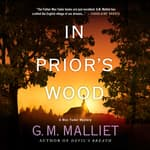 In Prior's Wood by  G. M. Malliet audiobook