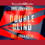 Double Blind by  Iris Johansen audiobook