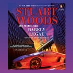 Barely Legal by  Parnell Hall audiobook