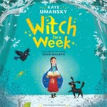 Witch for a Week by  Kaye Umansky audiobook