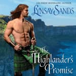 The Highlander's Promise by  Lynsay Sands audiobook