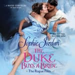 The Duke Buys a Bride by  Sophie Jordan audiobook