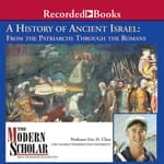 A History of Ancient Israel by  Eric Cline audiobook