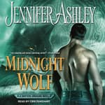 Midnight Wolf by  Jennifer Ashley audiobook