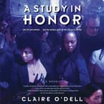 A Study in Honor by  Claire O'Dell audiobook