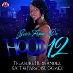 Girls from da Hood 12 by  Katt audiobook