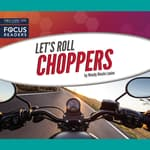 Choppers by  Wendy Hinote Lanier audiobook